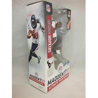 2016 DeAndre Hopkins Madden McFarlane's Sportspicks Figure Series 1 Ultimate Team Series NFLPA Houston Texans