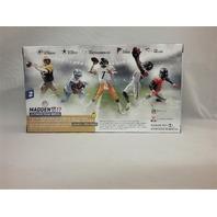 2016 Aaron Rodgers NFL Madden McFarlane's Sportspicks Figure Series 2 Ultimate Team Series Green Bay Packers