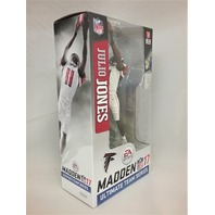 2016 Julio Jones NFL Madden McFarlane's Sportspicks Figure Atlanta Falcons Series 2 Ultimate Team Series