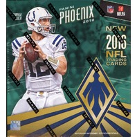 2016 Panini Phoenix Football Hobby 16 Box Case (Sealed)