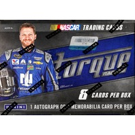 2016 Panini Torque NASCAR Auto Racing Blaster Box (Sealed)