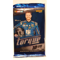 2016 Panini Torque Racing Hobby Pack (Sealed)