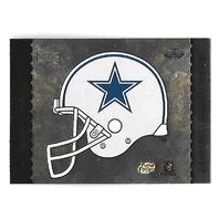 EMMITT SMITH/SHERMAN WILLIAMS 1996 Upper Deck Silver Helmet #NE5 Dallas Cowboys