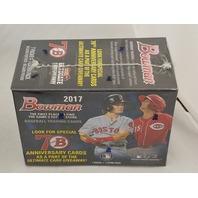2017 Bowman Baseball Blaster Box Sealed