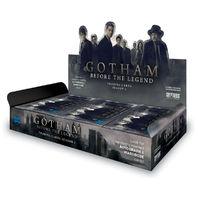 Gotham Before the Legend Season 2 Trading Cards Hobby Box Sealed Cryptozoic 2017