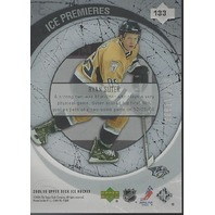 RYAN SUTER 2005-06 UD Upper Deck Ice Premieres /199 Rookie Nashville Predators