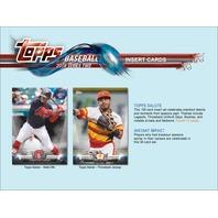 2018 Topps Series 2 Baseball Jumbo Hobby Box (Sealed/12 Packs) w/ 2 Silver Packs