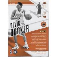 Devin Booker 15-16 Panini Prestige Phoenix Suns Autograph Rookie Card /299 RC