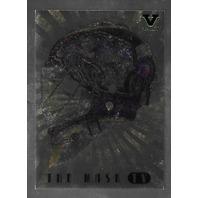 Tomas Vokoun 2006-07 Final Vault ITG The Mask gold foil card #M-39