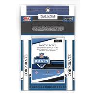 Dwayne Bowe 2007 Playoff Prestige NFL Draft Corporate Promo #NFLD-17 Chiefs