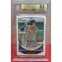 AARON JUDGE 2013 Bowman Draft Prospect #BDPP19 BGS 9.5 Gem Mint
