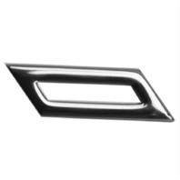 Vanguard Navy Collar Device Seaman E2 - Mirror Finish (Single)