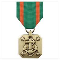 Vanguard Full Size US Navy Achievement Award Medal