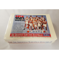 1991/1992 Skybox USA Basketball Greatest Team Ever Assembled 36 Pack Box(Sealed)