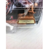 1997 Barry Sanders Starting Lineup Heisman collection 1988 Oklahoma State University Cowboys McFarlane