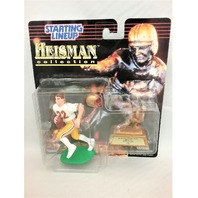1998 Doug Flutie Starting Lineup Heisman collection 1984 Boston College Eagles McFarlane