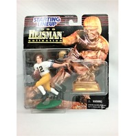 1998 Roger Staubach NFL Starting Lineup Heisman Collection 1963 U.S. Naval Academy