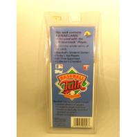 1989 Topps Baseball Talk Collection Set 37 Soundcards NIP NOS Steve Carlton