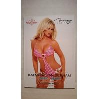 Katarina Van Derham 2011 Bench Warmer Tropic Beauty North American Finals #2