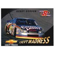 1997 Pinnacle Racers Choice Chevy Madness 5 Jumbo Card Set Gordon Earnhardt