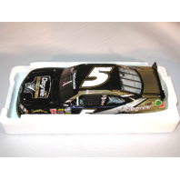 NASCAR Dale Earnhardt Jr 1:24 ACTION #5 Degree Adrenaline 2012 Color Chrome /205