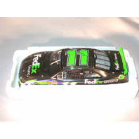 NASCAR Denny Hamlin 1:24 ACTION 2012 Camry #11 FedEx Ground Brushed Metal 1/72