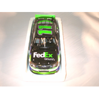 NASCAR Denny Hamlin 1:24 ACTION 2012 Camry #11 FedEx Ground Brushed Metal 1/72