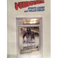 Breshad Perriman 2015 Panini America Player of the Day Autograph /40