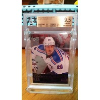 CHRIS KREIDER 2012-13 Upper Deck Black Diamond BGS Graded 9.5 Rookie Card #242