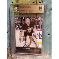 MATT MURRAY 2015-16 Upper Deck Young Guns Rookie RC #526 BGS Graded 10 Pristine