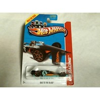 Hot Wheels 2013 HW Racing Bad To The Blade Treasure Hunts 124/250 X1756