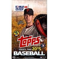 In House 2015 Baseball 30 Spot Break