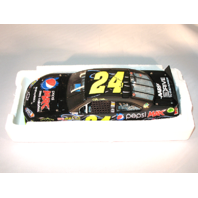 NASCAR Jeff Gordon 1:24 ACTION #24 Pepsi Max 2012 Impala 1/1308
