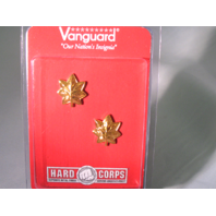 Vanguard USMC Marine Corps Collar Device Major