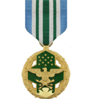 Vanguard Full Size Joint Service Commendation Military Medal Award