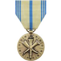 Vanguard Full Size Navy Armed Forces Reserve AFRM Military Medal Award