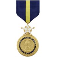 Vanguard Full Size Navy & Marine Corps Distinguished Service (DSM) Medal Award