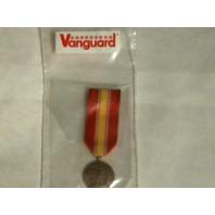 Vanguard Miniature National Defense (NDSM) Medal