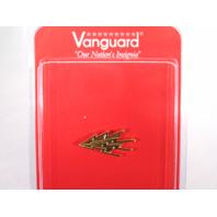 Vanguard US Navy Coast Guard Gold Collar Device Communication Technician (RM)