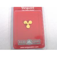 Vanguard US Navy Collar Device Engineer & Nuclear Power Technician (EN) Gold