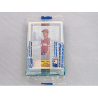 1990 ProCards Reading Phillies Minor League Complete UNOPENED Team Set