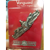 Vanguard Navy Badge Regulation Size Surface Warfare Enlisted Officer Designation Pin