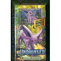 Pokemon Heart Gold Soul Silver (HS) Undaunted Theme Deck - DayBreak (Sealed)