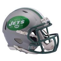 NEW YORK JETS 2017 Riddell NFL Blaze Alternate Speed Mini Football Helmet
