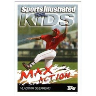 Baseball Topps 2006 /06 Sports Illustrated for Kids SI Complete Set #1-25 Cards
