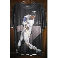 JOE MAUER Photo Shirt Three60ø Gear Medium Brand New Minnesota Twins NWT