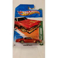 HOT WHEELS TREASURE HUNTS 1971 Buick Riviera -11/15-61/244 2011 Mattel