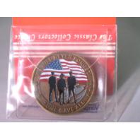 Vanguard September 11 2001 9/11/01 Some Gave All Commemorative Challenge Coin