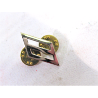 US Navy E3 Service Collar Device Clutch Back - 1 PIn