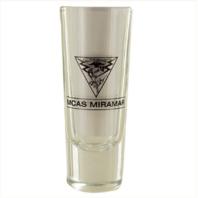 Vanguard SHOT GLASS: MCAS MIRAMAR